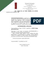 Modelo 05-Contrarrazões-Apelação