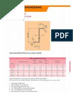 purlin data sheet