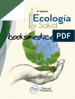 Ecologia y Salud 4a Edicion.pdf