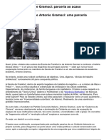 parceria ao acaso – Marcelo de Mattos Salgado – Medium