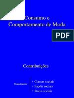 Consumo e Comportamento de Moda.ppt