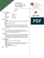 07 AD LH Tech Sheet