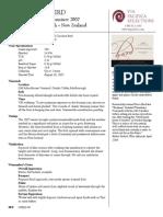 07 BD GW Tech Sheet
