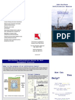 White Bear and Hawthorne Infiltration Basin Brochure