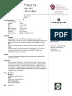 07 MW PN Tech Sheet
