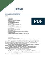 Ada Orleanu - Cavalerul Libertatii vol.2