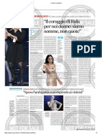 INTERVISTA ACHILLE LAURO-IL FATTO QUOTIDIANO