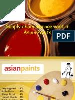 Asian Paints Final Ppt