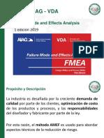 Webinar AMEF AIAG -VDA