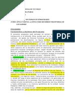Programa Eticia y Ciencia (2)