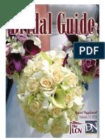 Bridal Guide 2020