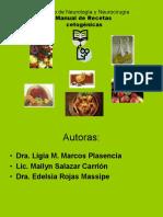 Manual Recetas Cetogenicas