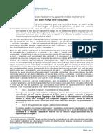 2014 10 13 Problématiques recherche questions recherche_rhétoriques