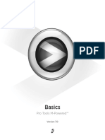 M-Powered Basics Guide 25680