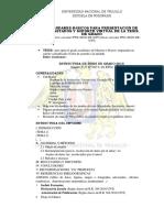 ESTÁNDARES BÁSICOS PARA PRESENTACIÓN DE EMPASTADOS Y SOPORTE VIRTUAL DE LA TESIS DE GRADO (1)