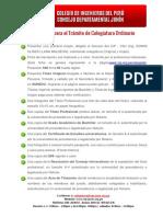 requisitos_colegiatura huancayo