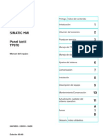 Manual TP070