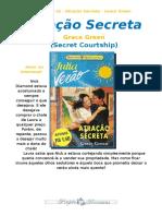 (Julia Verão 10) Grace Green - Atração Secreta.doc