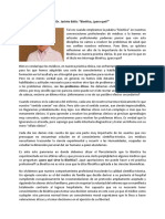 Bioetica para que.pdf