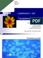 AP TOXOPLASMOSE
