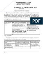 CLINICAL PATHWAY GUIDELINES FOR LOWER RESPIRATORY TRACT INFECTIONS.docx