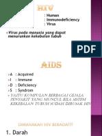 HIV AIDS DAN NARKOBA