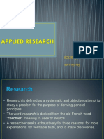 appliedresearch-140704145015-phpapp01