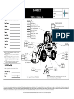 LOADER Checklists SAN R