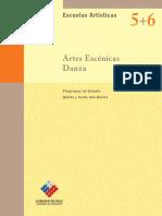 Artes Escénicas Danza.pdf