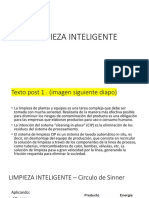LIMPIEZA INTELIGENTE-REDES SOCIALES