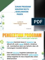 penyusunan program pmkp-1