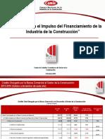 CREDITO DE LA BANCA COMERCIAL Y DESARROLLO AL SECTOR DE LA CONSTRUCCIÓN 2015 a 2016