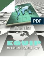 Christian and Spiritual Power Mini Course 2010