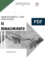 Cuadernillo A-5 PPVJ 2014