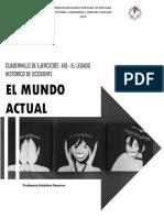 Cuadernillo A-10 PPVJ 2014