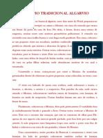 Texto Presépio 2010