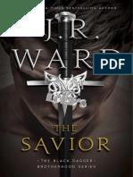 17-The Savior 'O Salvador' (Irmandade da Adaga Negra) J. R. Ward.pdf
