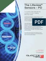 Lifeview Sensors