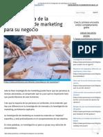 La importancia de la investigación de marketing para su negocio.pdf