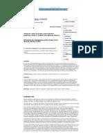 Sistemas contra incendios para industria petrolera. Parte 2_ Modelos de radiación térmica