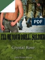 Seré tu instructor, soldado - Crystal Rose.pdf