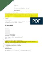 EVALUACION UNIDAD 3 ANALISIS FINANCIERO