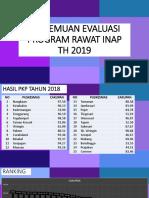 Evaluasi RI Tahun 2019.pptx