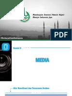 Arahan Komisi D FSLDK Indonesia 2015-2017