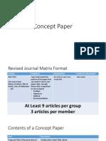 1 Creating a Concept Paper - Copy