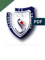 Escudo del Colegio Salesiano Anáhuac