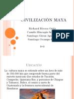 Civilización maya 2.pptx