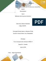 Anexo- Paso 0- Reconocimiento- Reflexionar sobre los procesos educativos Gloria Ramirez 403026_19.docx