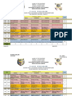 CAL_SR High_ABM_Class Program_SY 2019-2020