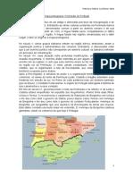 Origem e evolução da língua portuguesa HCL 18